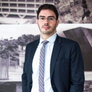 Felipe Oriá