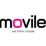Novo logo Movile